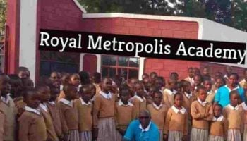 List Of Best Private Primary Schools In Nyamira County