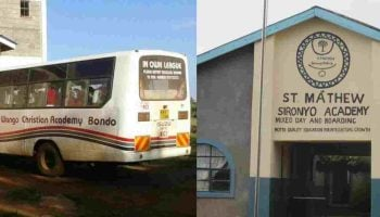 List Of Best Private Primary Schools In Siaya County