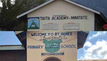 List Of Best Private Primary Schools In Taita Taveta County