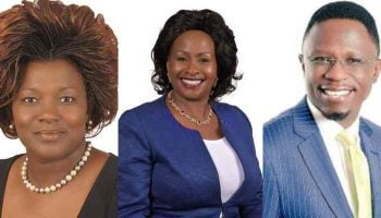 List Of Chief Administrative Secretaries in Kenya 2020