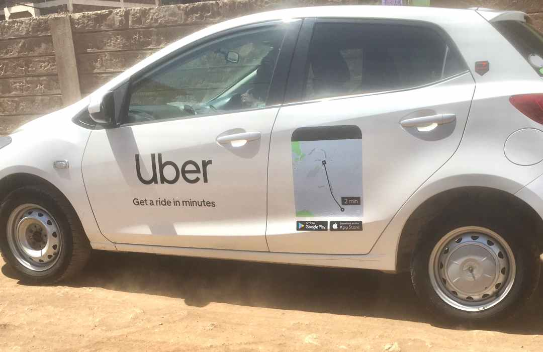 What Cars Qualify For Uber >> List Of Uber Kenya Vehicle Requirements 2019