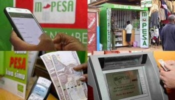 Mpesa Tariff Guide For 2020