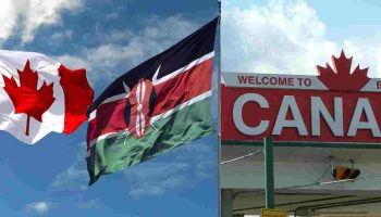 Requirements To Immigrate From Kenya To Canada