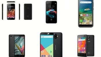 10 Best Budget Smartphones Below 5k In Kenya