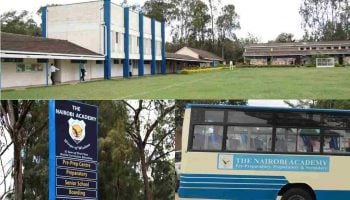 The Nairobi Academy Fees Structure 2021