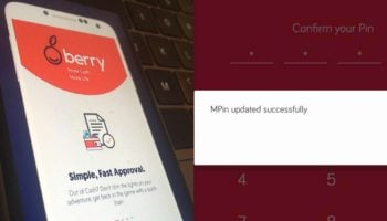 How To Reset Your Berry Loan App Pin