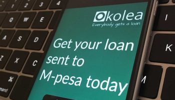 How To Reset Your Okolea Loan App Pin