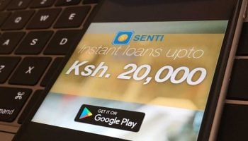 How to Reset Your Senti Loan App Pin