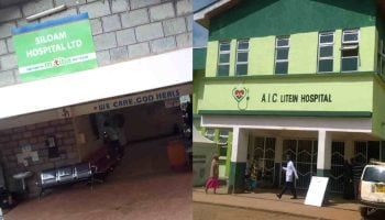 List Of 10 Best Private Hospitals In Kericho County