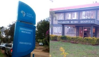 List Of 10 Best Private Hospitals In Kiambu County