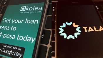 List Of Major Mobile Lenders In Kenya 2020