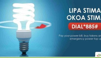 Remembering Okoa Stima (the electricity loan service that died too young )