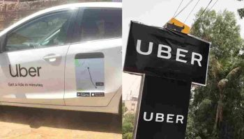 Uber Kenya Offices and Contacts