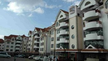 How To Apply For Boma Yangu Affordable Housing Programme
