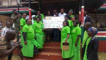 How To Apply For LPO Financing From Women Enterprise Fund