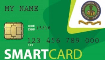 How To Apply For The Helb Student Smart Card