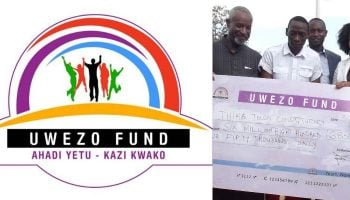 How To Apply For Uwezo Fund Government Loan