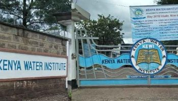 Kenya Water Institute Courses And Fees Structure