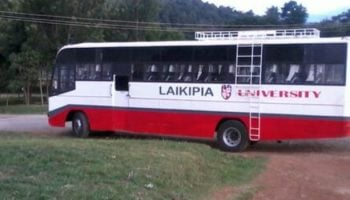 Laikipia University Fees Structure For Self Sponsored Students