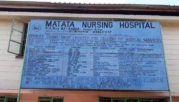 List Of 10 Best Private Hospitals In Homa Bay County