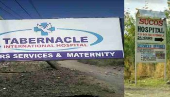 List Of 10 Best Private Hospitals In Kajiado County