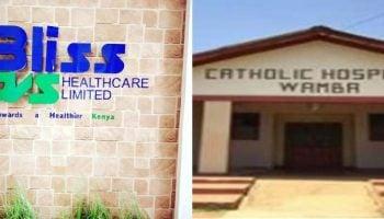 List Of 10 Best Private Hospitals In Samburu County