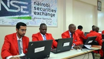 List Of Licensed Trading Brokers In The NSE