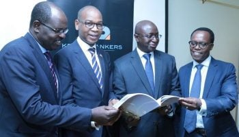 List Of Managing Directors Of Kenyan Banks 2020