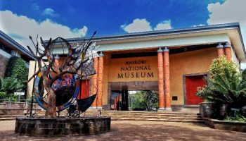 Nairobi National Museum Charges