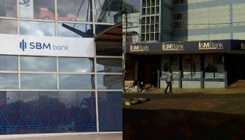 Private Banks In Kenya Ranked According To Branch Outlets