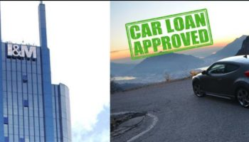Requirements Needed To Obtain Personal Motor Loan From I&M Bank