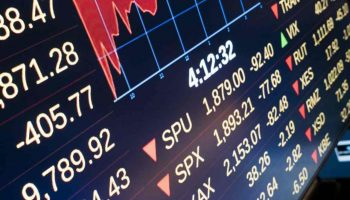Top Shareholders In NSE Listed Banks