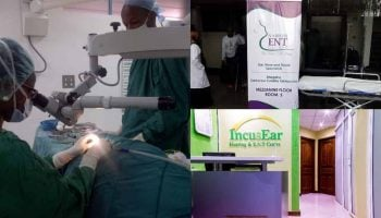 Ears, Nose and Throat (ENT) Specialists In Kenya And Their Contacts