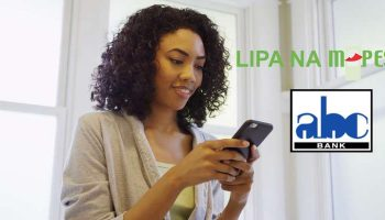 How To Send Money From Mpesa To ABC Bank Account