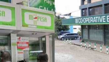 How To Send Money From Mpesa To Cooperative Bank Account