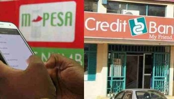 How To Send Money From Mpesa To Credit Bank Account