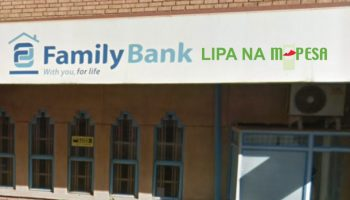 How To Send Money From Mpesa To Family Bank Account