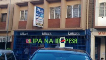How To Send Money From Mpesa To I&M Bank