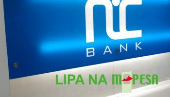 How To Send Money From Mpesa To NIC Bank