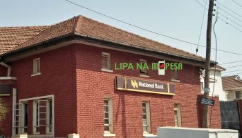 How To Send Money From Mpesa To National Bank Account