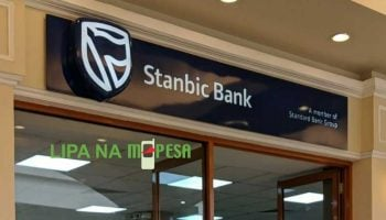 How To Send Money From Mpesa To Stanbic Bank Account