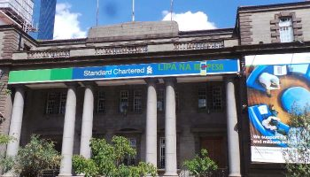 How To Send Money From Mpesa To Standard Chartered Bank