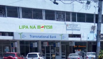 How To Send Money From Mpesa To Transnational Bank