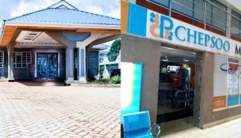 List Of 10 Best Private Hospitals In Nandi County