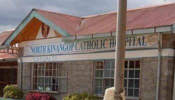 List Of 10 Best Private Hospitals In Nyandarua County