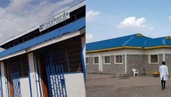 List Of 10 Best Private Hospitals In Turkana County