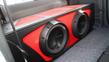 List Of Best Car Music System Installers In Kenya