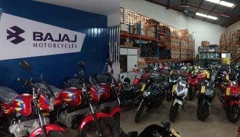 List Of Best Motorcycle Dealers In Kenya