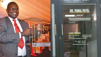 List Of Gynaecologists In Kenya And Their Contacts