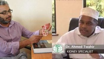 List Of Nephrologists In Kenya and Their Contacts